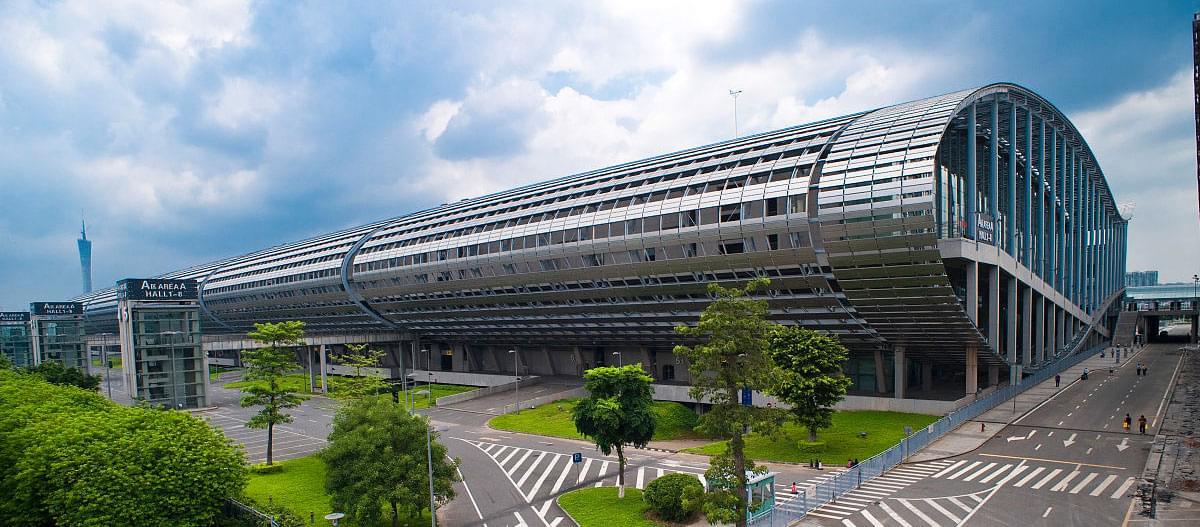 【广州】会展中心低压电力电缆采购项目