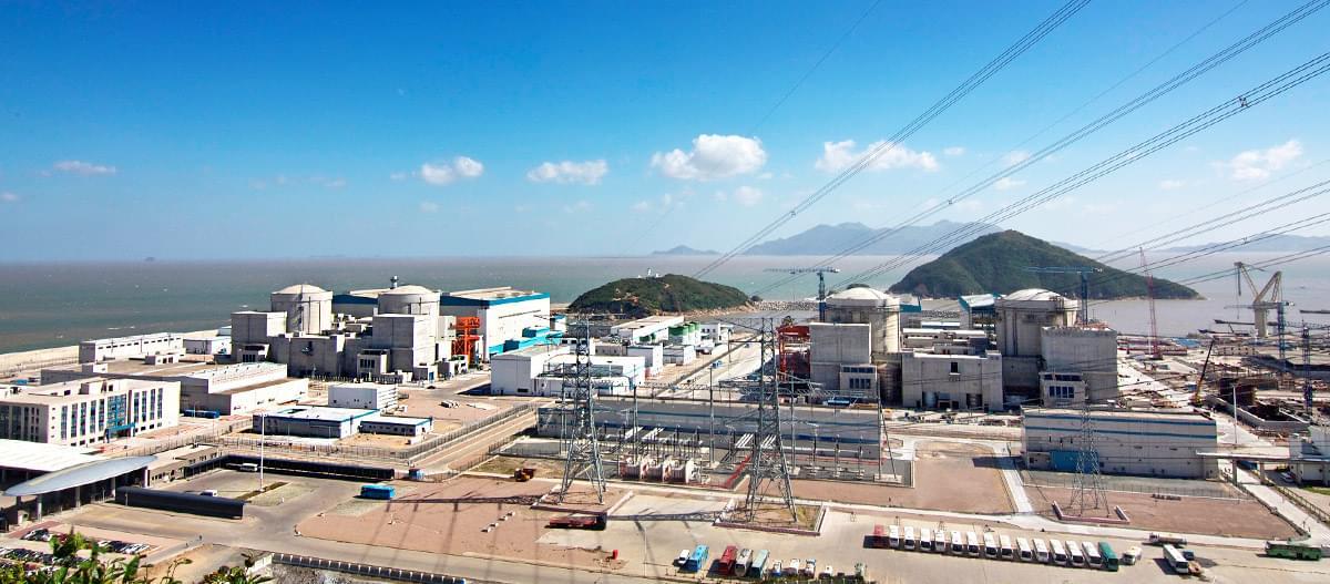 【福建】宁德核电站低烟无卤辐照控制电缆采购项目