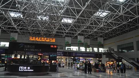 【珠海】珠海机场工程低烟无卤电缆采购项目