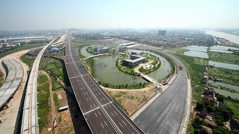 【广州】广珠西乡高速工程铝合金电缆采购项目,深圳东佳信