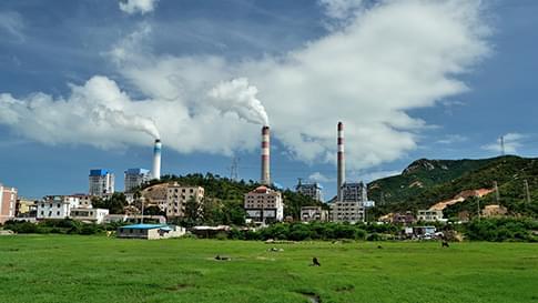 【江门】台山国华核电厂工程中低压铜芯电缆采购项目