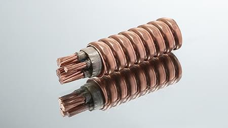 深圳市东佳信电线电缆有限公司增加YTTW系列矿物质电缆生产线