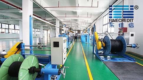 深圳东佳信获得广东水电二局橡套电缆采购合作机会