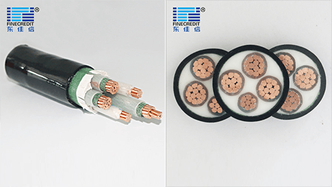 低烟无卤阻燃电缆的生产和工艺,广东电缆厂家东佳信小编为您解答