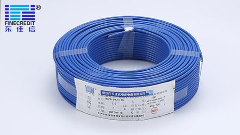 耐高温电线电缆该如何选择?东佳信电线电缆小编为您解答