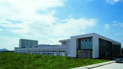 【东莞】松山湖华勤工业园低烟无卤电缆采购项目