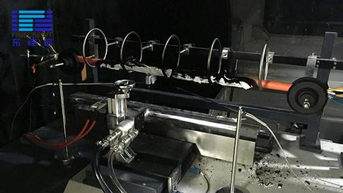 东佳信电线电缆BBTRZ柔性矿物绝缘电缆830℃防火测试通过