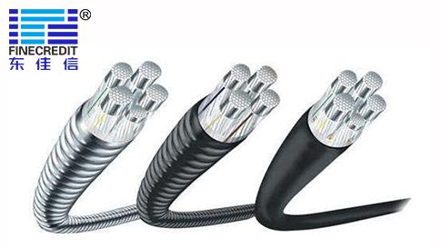 铜芯电缆相对铝芯电缆有哪些优势?广东电缆厂家东佳信为您解答