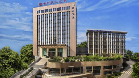 【贵阳】圣丰大酒店YJV22-8.7/15KV中高压电力电缆采购项目