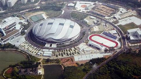 【广州】大学城体育馆YJV铜芯电力电缆采购项目
