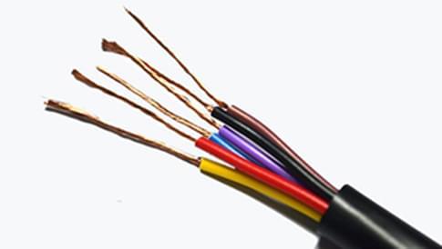 正确辨别绿色环保型电缆外皮