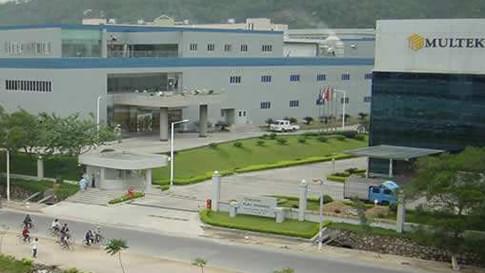 【珠海】伟创力珠海工业园YH电焊机橡套电缆采购项目
