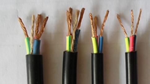 电线电缆代号及含义