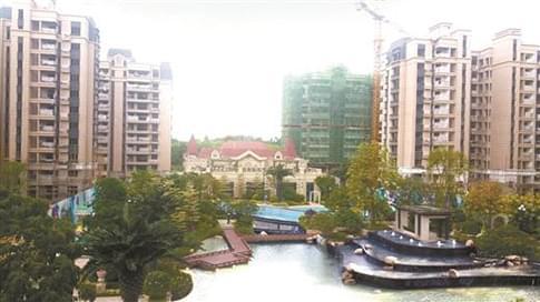 【湖南】茶陵雅苑小区ZC-BVR家用电线采购项目
