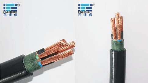 橡套电缆介绍