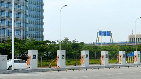 【深圳】鸿嘉利新能源有限公司RVV软电线采购长期合作
