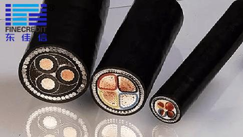 电缆铠装和绞合的作用