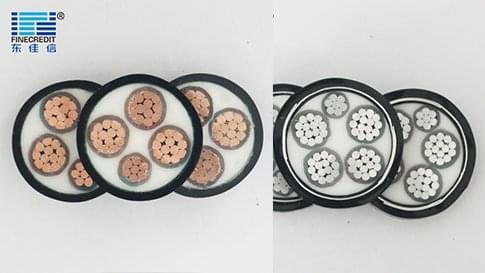东佳信电缆小编告诉您:铜芯电缆对比铝芯电缆的几点优势?