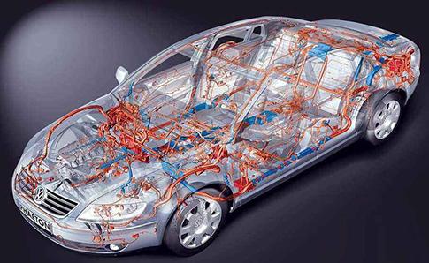 汽车用低压电缆有什么要求