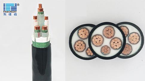 低压电缆辐照交联和过氧化物交联有什么不同?