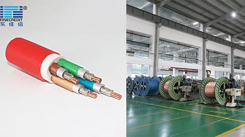 氧化镁矿物质电缆的特点有哪些?