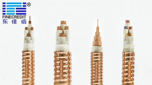 YTTW矿物质电缆的绝缘电阻低是什么原因造成的?