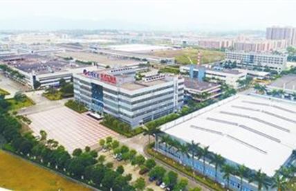 【珠海】富山工业园YZW橡套电缆采购项目