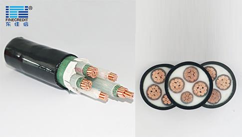 橡套电缆的绝缘层材料要求
