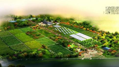 【惠州】现代农业观光乐园铜芯电缆采购