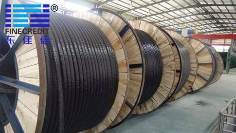 如果排除柔性矿物质绝缘电缆都疙瘩?
