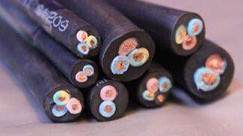 YJV电缆安装中防干扰措施