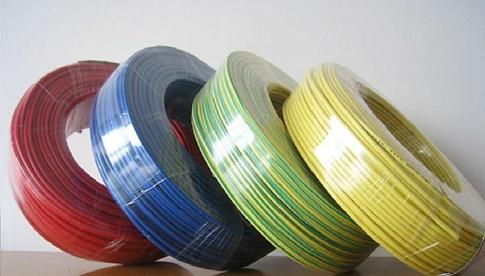 电线电缆有哪些分类?