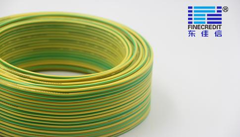 PVC绝缘软电线的结构有什么特点?