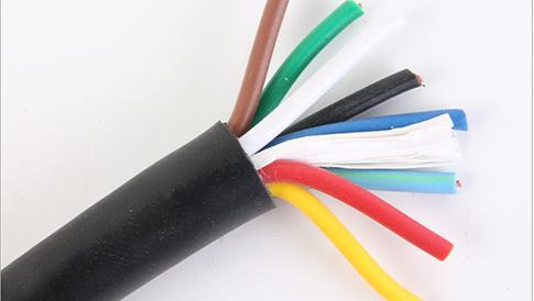 RVV和RVVP软电线基本特性—深圳电缆东佳信