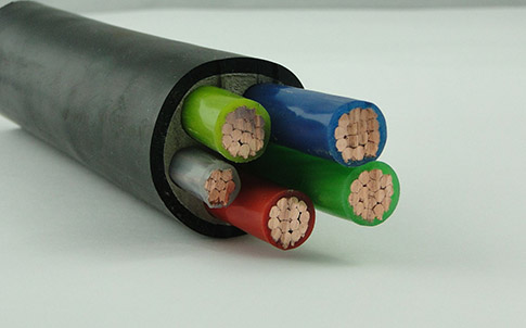 什么原因会造成电线电缆老化?