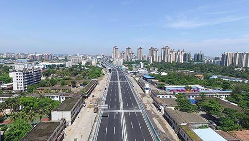 【海口】海秀快速路YJV22 8.7/15KV深圳电缆采购项目--东佳信电缆