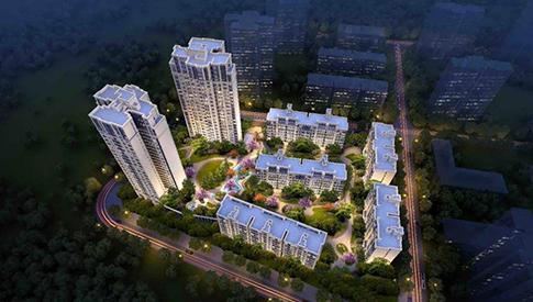 【湛江】时代誉峰花园ZC-BVR 阻燃电缆采购项目--东佳信电缆