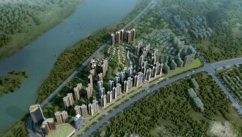 【惠州】中洲江山美苑五期WDZCN-RYS 阻燃电缆采购项目--东佳信电缆