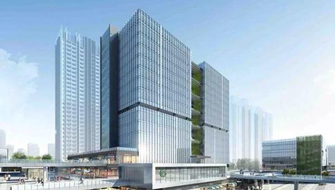 【深圳】尚智科技园WDZAN-YJY阻燃电缆采购项目--东佳信电缆