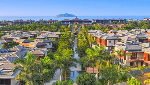 【海南】华润石梅湾旅游度假区九里ZC-BV阻燃电缆采购项目--东佳信电缆