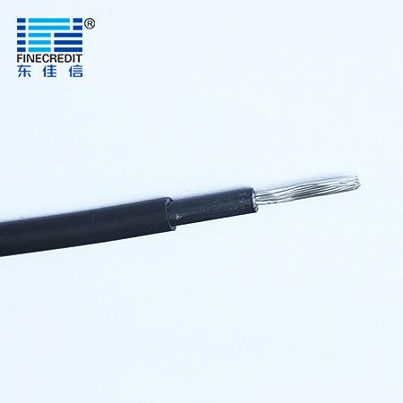 H1Z2Z2-K光伏电缆特性