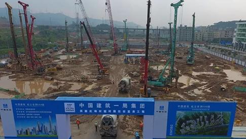 【深圳】红坳村整村搬迁安置房工程BBTRZ柔性电缆采购项目--东佳信电缆
