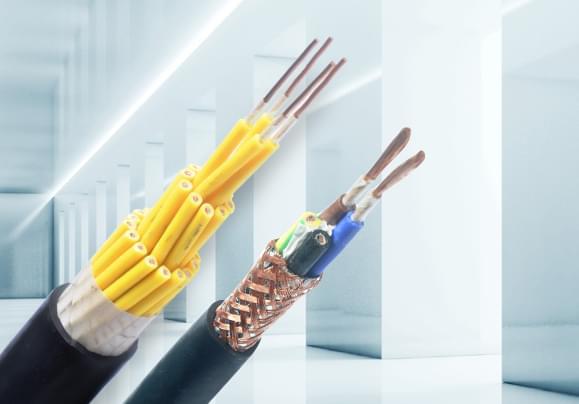 电气装备用电缆