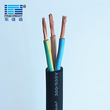YZ、YZW移动中型橡套软电缆