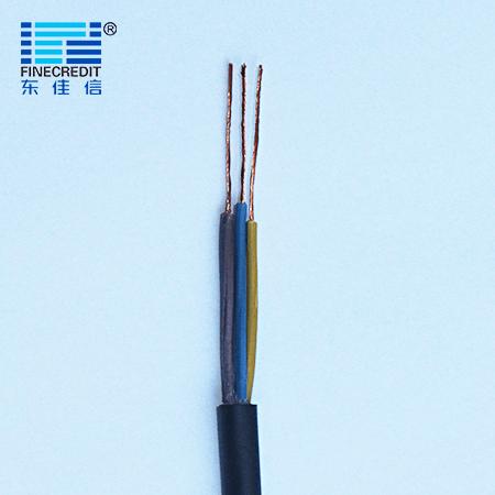 YQ、YQW移动轻型橡套软电缆