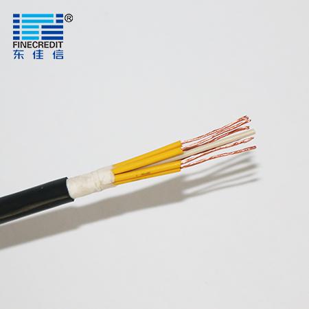 AVVR铜芯聚氯乙烯绝缘聚氯乙烯护套安装用软电线