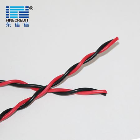 AVRS铜芯聚氯乙烯绝缘绞型安装用软电线